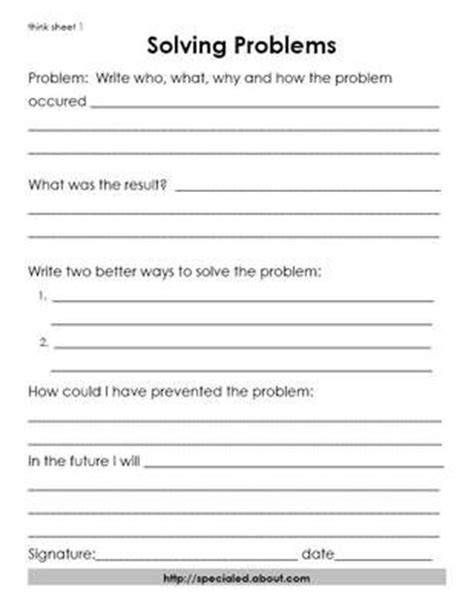 17 best images about problem solving on pinterest problem solving 3 friends and therapy