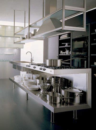 kitchen design for small restaurant modern italian kitchens from effeti new kitchen design 7932