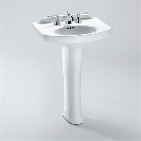 toto dartmouth pedestal lavatory  shipping modern