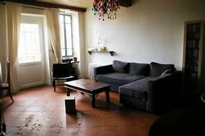 sol un art de vivre With tapis de sol avec canapé marie claire