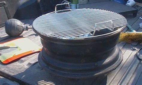 1001 id 233 es fabriquer un barbecue 40 id 233 es diy pour cet 233 t 233