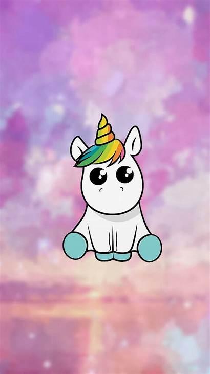 Unicorn Wallpapers Iphone Unicorns Malen Anime Backgrounds
