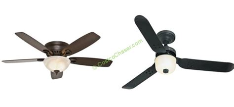 buy cheap ceiling fan cheap ceiling fans with lights under 100 at costco