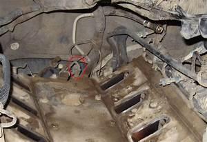 Schematics And Diagrams  Where Is Oil Pressure Sensor Located On 2006 Chevy Silverado 1500