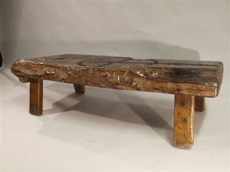 Primitive Yew Pig Bench C. 1800 Antique Cushion Cut Engagement Rings Corner Table Brass Glass Coffee Mens Wedding Fireplace Mantels For Sale English China Lamp Propellers