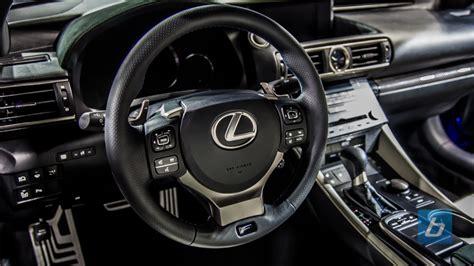 lexus rcf white interior 2015 lexus rcf interior 36