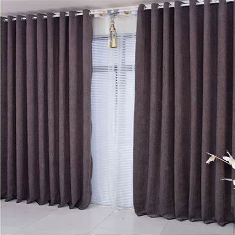 basement window curtains are useful