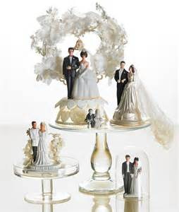 cake toppers for weddings winter wedding cake toppers the wedding specialiststhe wedding specialists
