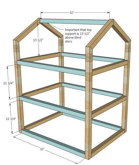 dollhouse plans woodworking edge