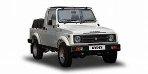 Maruti Gypsy Price (Check April Offers), Images, Mileage ...