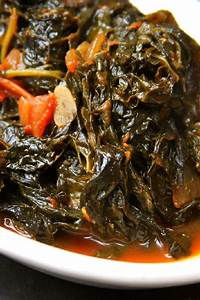 17 Best ideas about Southern Style Collard Greens on