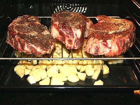 comment cuisiner une cote de boeuf au four côte de bœuf au four la cuisine des jours