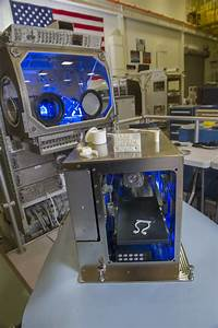 3D Printer in Space, Antibiotic Laced Pesticides May ...