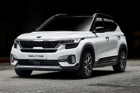 The insurance institute for highway safety gave the 2021 kia seltos the highest rating of good in all six crash test categories. Kia Seltos 2020, para enero - Automóvil Online