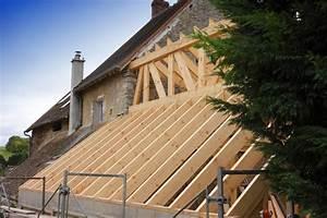 Was Kostet Ein Dach : dachstuhl anheben diese arbeitsschritte sind notwendig ~ Bigdaddyawards.com Haus und Dekorationen