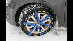 Michelin Easy Grip Evolution Avis : essais cha nes neige michelin easy grip evolution youtube ~ Farleysfitness.com Idées de Décoration