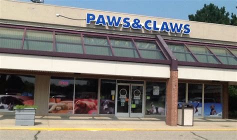 paws claws grand rapids pet groomers 6433 28th st