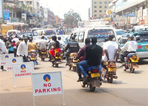 Kampala's Most Efficient Form Of