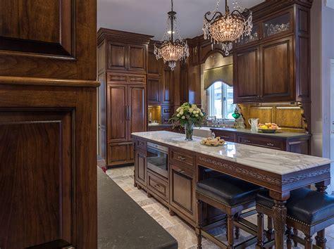 Victorian Kitchen ? Greenleaf Construction