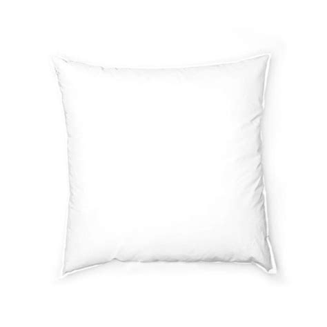 pillow forms for sale 16 x 16 feather down pillow form white discount