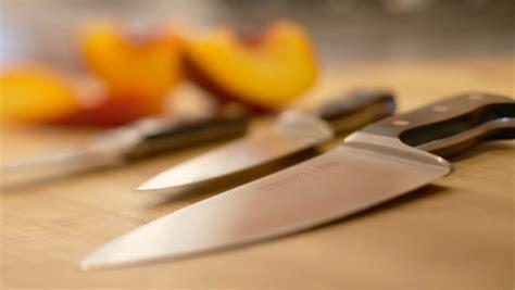 how to use kitchen knives kitchen basics types of kitchen knives