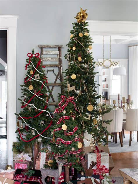 Decorating Ideas For Trees by How To Decorate Trees House