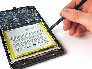 Kindle Fire Hd 6 Battery Replacement