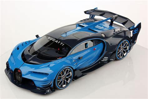 bugatti vision gt  looksmart models
