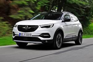 Suv Opel Grandland : opel grandland x wie gut ist der neue basis diesel im suv ~ Medecine-chirurgie-esthetiques.com Avis de Voitures