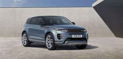 2020 Range Rover Evoque by 2020 Range Rover Evoque Imboldn