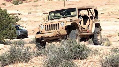 safari jeep 2015 moab easter jeep safari youtube