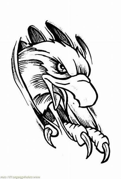 Tattoo Designs Drawing Flash Stencils Diamond Coloring