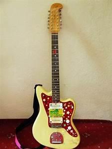 Fender Jazzmaster Xii