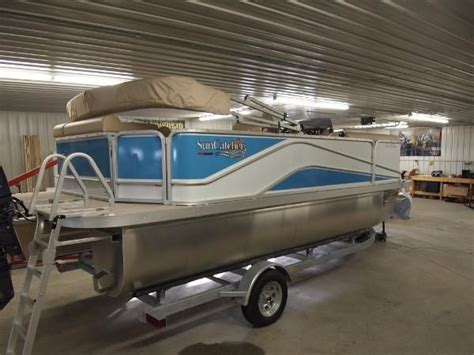 Pontoon Boats For Sale Ny by Pontoon New And Used Boats For Sale In New York