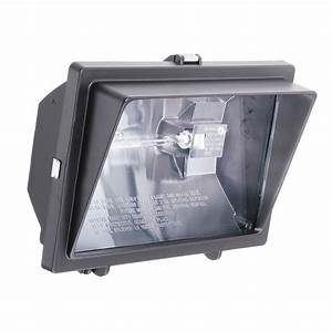 Halogen flood light images sylvania watt