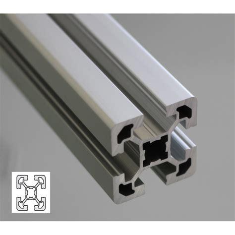aluminium profile  mm slot systeal