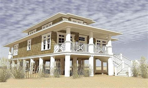 Narrow Cottage Plans by Narrow Lot House Plans House Plans