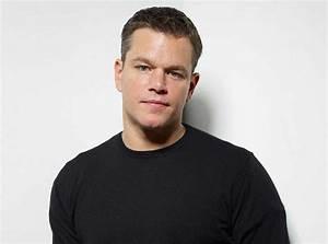 """Matt Damon kishte një """"urgjencë familjare"""" – Klan Kosova"""
