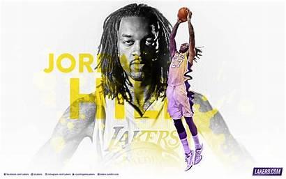 Lakers Nick Young Jordan Wallpapers Wallpapersafari Hill
