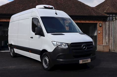 Desperateseller.co.uk have over 256 used mercedes benz sprinter cars for sale in the uk. Used 2019 Mercedes Sprinter Mwb 314 Refrigerated Chiller ...