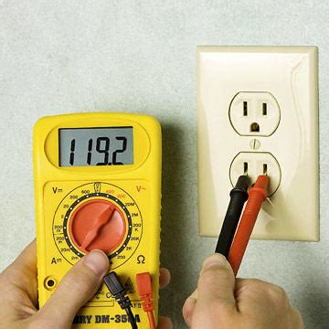 How Test Outlet Better Homes Gardens