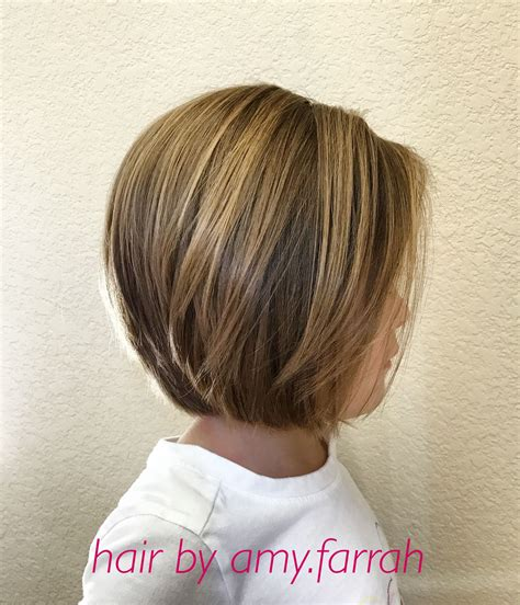 little girl bob haircut ig amy farrah hair did in 2019