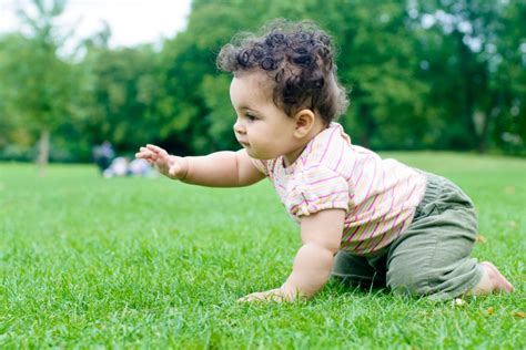The Oft Overlooked Importance Of Crawling For A Childs