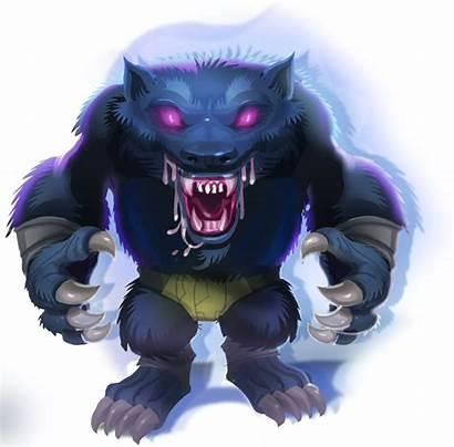 Werewolf Villains Town Salem Wiki Fandom Wikia