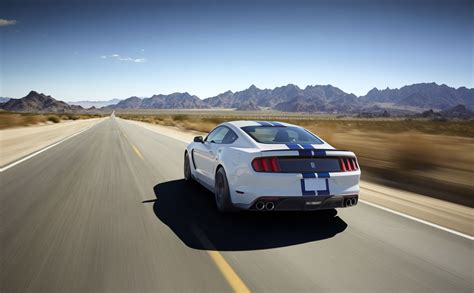 Ford Mustang Shelby Gt350 Wallpapers Images Photos