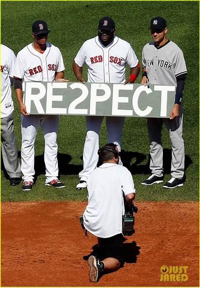 Jeter Derek Respect Mobile Yankees Teahub Io