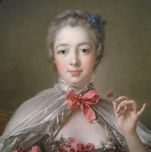 madame de pompadour the of history