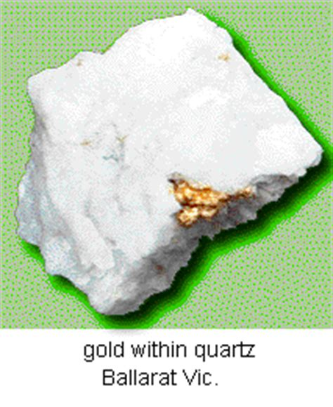 are you worth your weight in gold minerals downunder