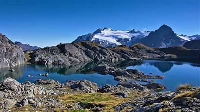 Aspiring Mount Zealand National Park Oceania Mountain