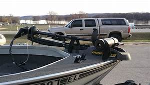 Minn Kota Trolling Motor Problems